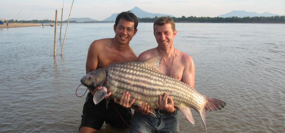 Protection de la biodiversité du Mekong