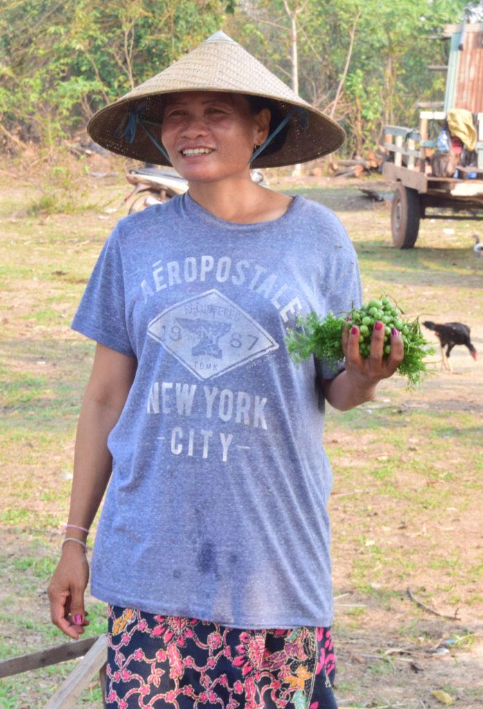 Un meilleur accès des femmes agricultrices à la terre