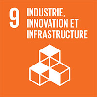 Industrie innovation infrastructure